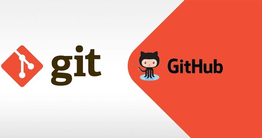 git-vs-github