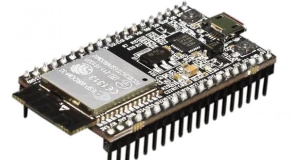 ESP32-developer-kit