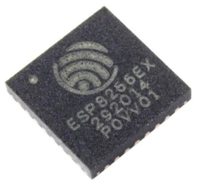 ESP8266EX-Chip-IC