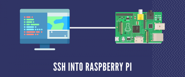 ssh-into-raspberry-pi